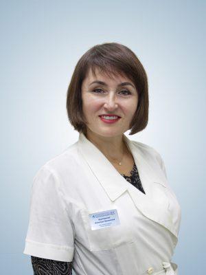 Арутюнова Наталья Ливановна