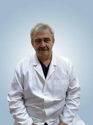 Барнаш Геннадий Михайлович