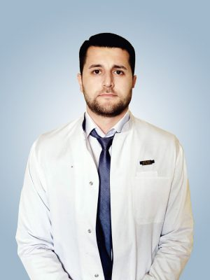 Гамдуллаев Кямран Дашдамирович