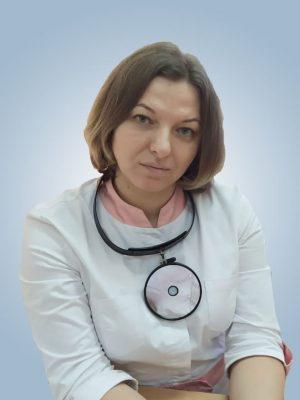 Гарбузова Татьяна Михайловна