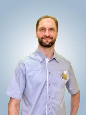 Лифанов Сергей Георгиевич