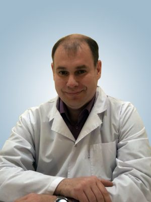 Осипов Дмитрий Петрович