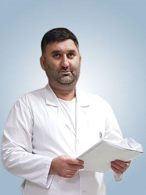 Адильханов Яраш Отарханович