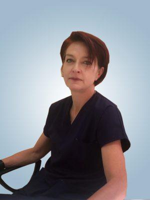 Озерова Ирина Владимировна