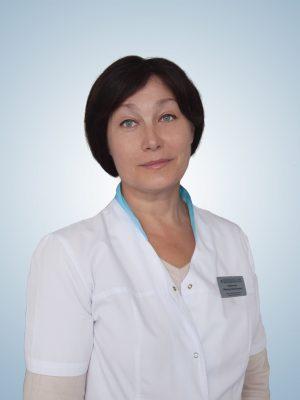 Корянова Марина Михайловна