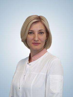 Шавкута Наталья Викторовна
