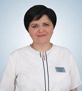 Смирнова Марина Николаевна