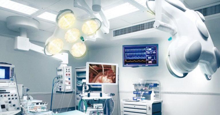 Добро пожаловать на сайт Клиники Инновационной Медицины 4D!