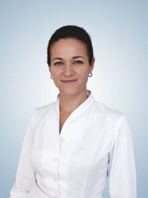 Дулова Галина Вячеславовна