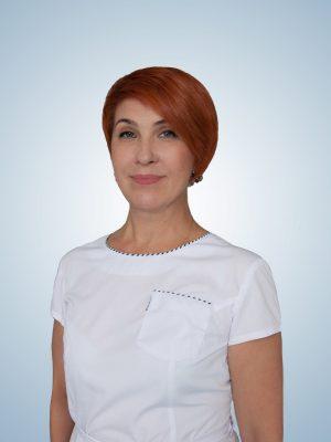 Романова Евгения Александровна