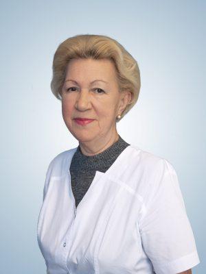 Сорокина Людмила Михайловна