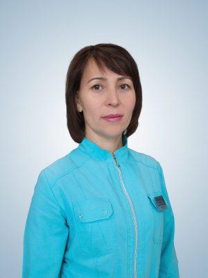 Московая Наталья Николаевна