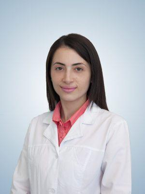 Каспарова Илона Владимировна