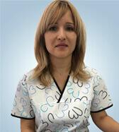 Саенко Дарья Викторовна