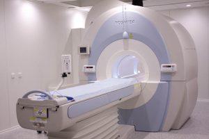 Проведение МРТ трех отделов позвоночника в Пятигорске