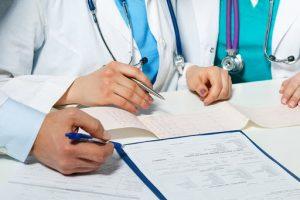 Диспансерное наблюдение пациентов по окончании специального лечения повторный прием в Хасавюрте