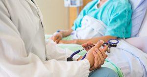 Диспансерное наблюдение онкобольных послеоперационных пациентов на СКФО