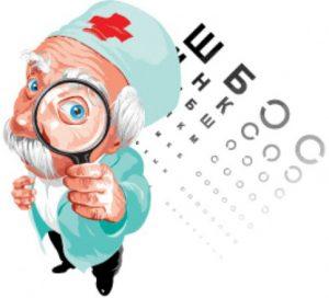 Офтальмология в Черкесске