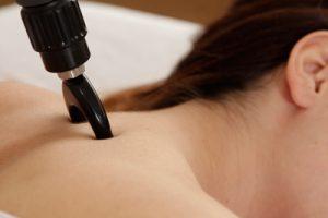 Ударно-волновая терапия позвоночника в Урус-Мартане