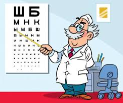 Врач-офтальмолог в Георгиевске