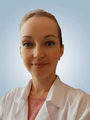 Уллаева Нина Олеговна