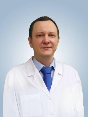 Иванчиков Александр Альбертович
